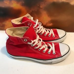 Converse all star Sz 8
